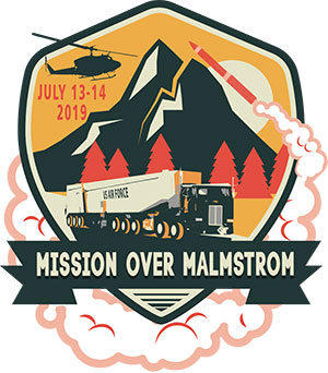 Mission Over Malmstrom