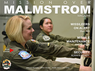 Mission Over Malmstrom Magazine